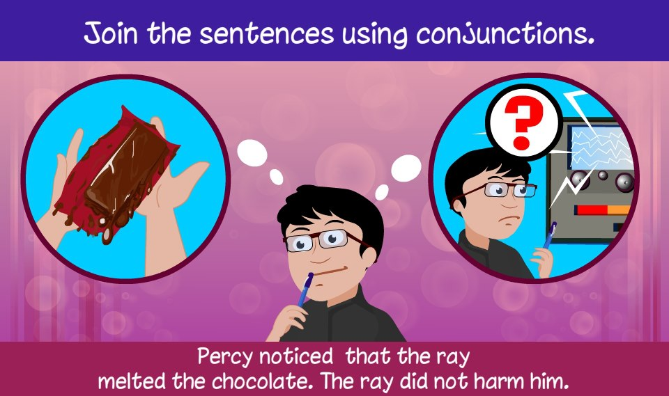 Conjunction for Kids | Conjunction Examples | Conjunctions
