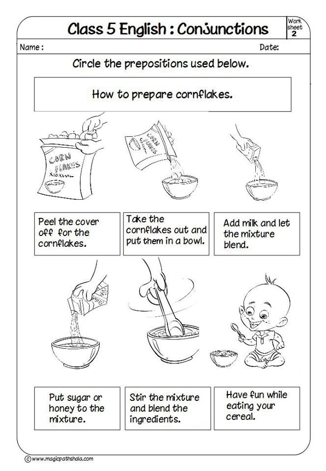 Conjunction For Kids Exles Conjunctions Worksheets. Conjunction For Kids. Worksheet. Conjunctions Worksheets At Mspartners.co
