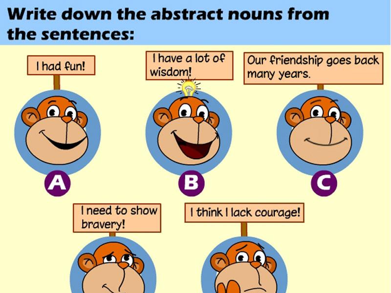 Noun For Kids - Boxfirepress