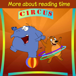 Reading time from a clock-2