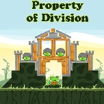 Property of division