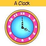 What is a clock?
