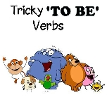 Tricky 'to be' verbs