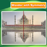 Wonder with symmetry
