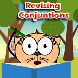 Revising conjunctions