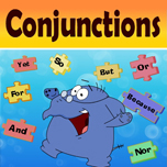 Have all your conjunctions in one place!