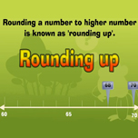 More on rounding numbers