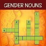 Revising gender nouns