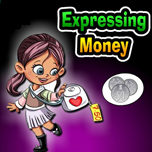 Expressing Money