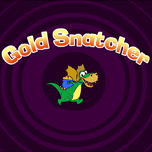 Gold snatcher game