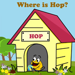 Tell us where Hop is?