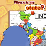 Preposition hunt across India