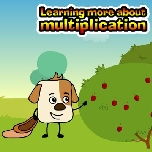Learn about multiplication-2
